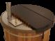 Premium geisoleerde deksel (intern)